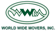 World Wide Movers Inc