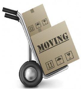 Moving Company Anchorage Alaska